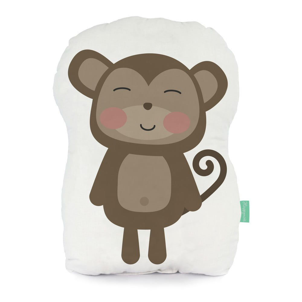 Polštářek Happynois Monkey