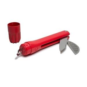 Červený multifunkční nástroj na mojito Corkcicle Mojito Master
