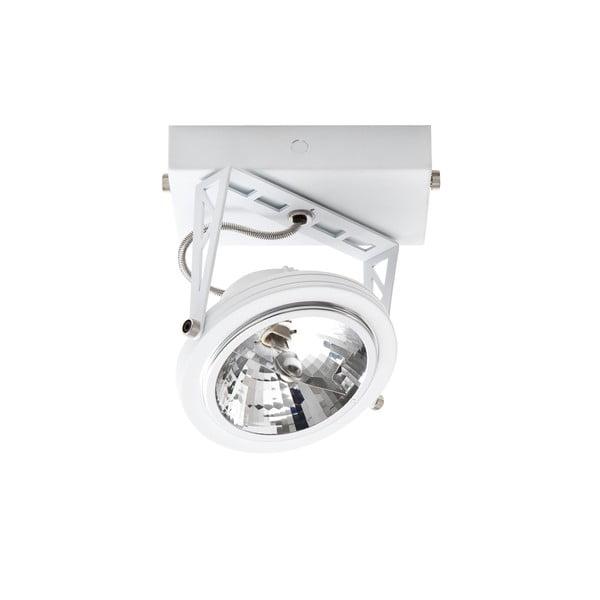 Bílé stropní světlo ETH Lofar Light