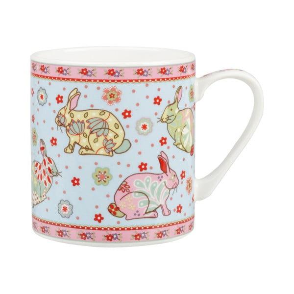 Hrnek Mug Ditsy Bunny, 340 ml