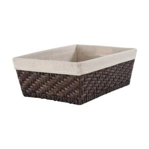 Coş pentru depozitare Compactor Rush Basket, înălţime 16,5 cm h
