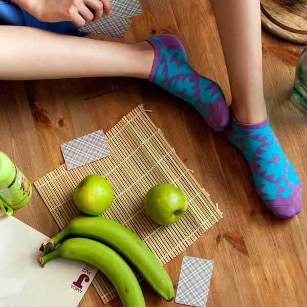 Ponožky Creative Gifts Mohawk, nízké