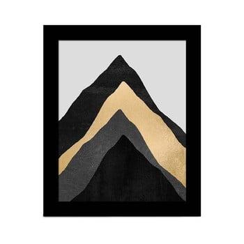 Tablou Alpyros Caressto, 23 x 28 cm de la Unknown