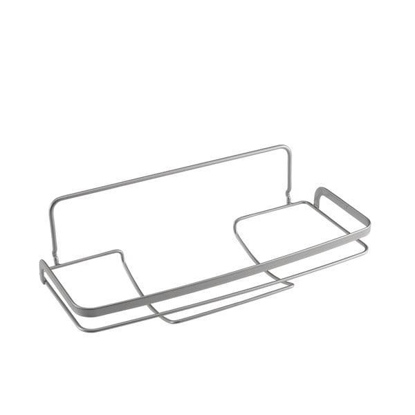 Suport pentru prosoapele de bucătărie Metaltex, lungime 33 cm