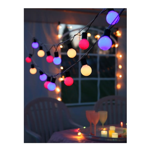 Zahradní světlo Party Balls