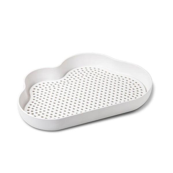 Cloud fehér edényszárító - Qualy&CO