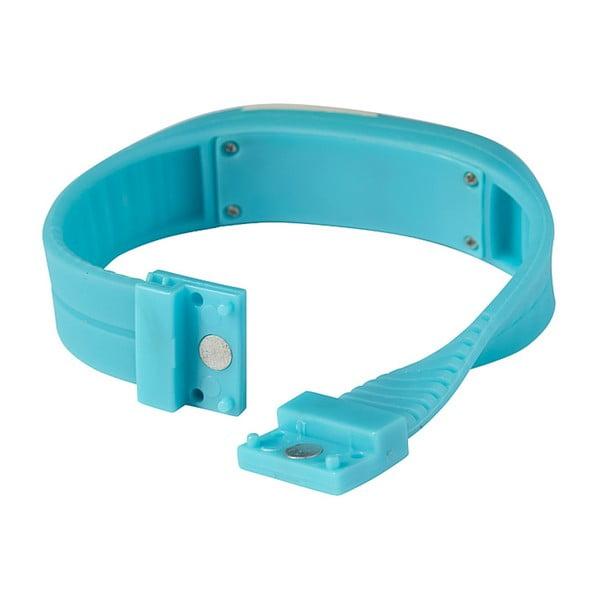 ... Modré LED hodinky TINC Glow ... b6411379f4c