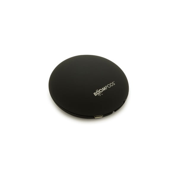 Přenosná nabíječka na telefon Powerpod, černá