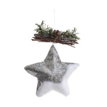 Glob de Crăciun în formă de stea InArt Star imagine