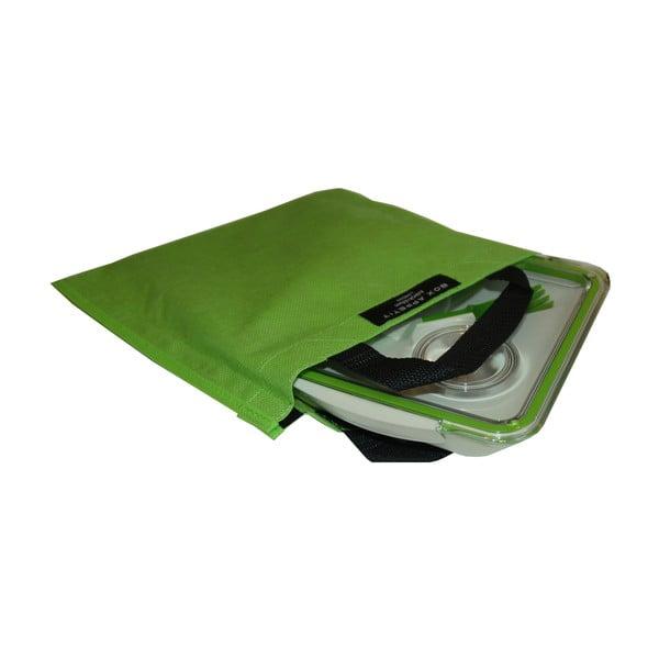 Prostírací taška k boxu Apetit, zelená