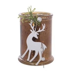 Svícen InArt Deer