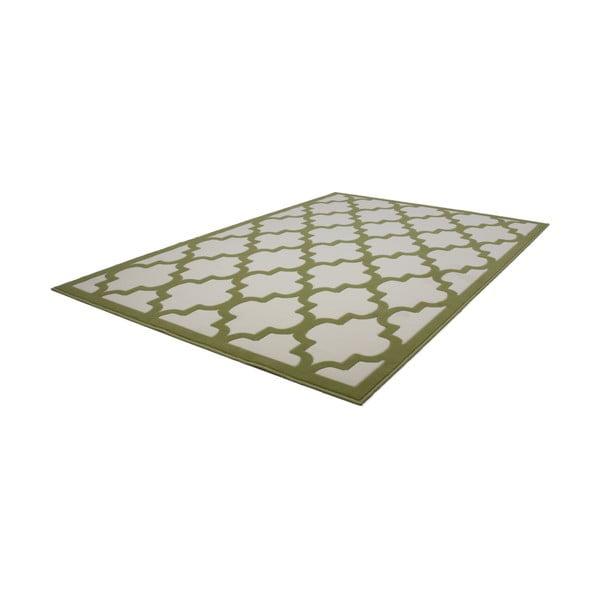 Koberec Maroc 387 Green, 80x150 cm