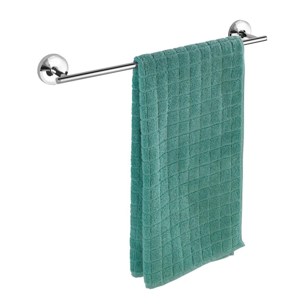 Samodržící držák na ručník Wenko Power-Loc Arcole, délka 45 cm