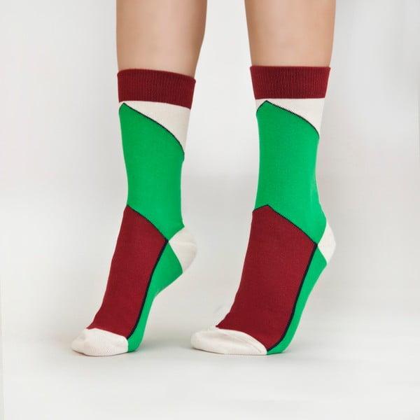Ponožky Prince Green, velikost 41-46