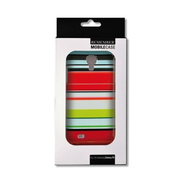 Obal na Samsung Galaxy 4S Stripy