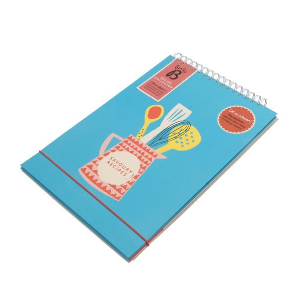 Stojací kniha na recepty Busy B Oh So Clever