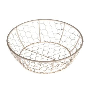 Bol din metal Dakls Easter, ⌀ 18 cm