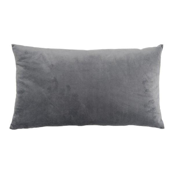 Polštář Velour Gray