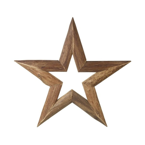 Závěsná hvězda Parlane Leira, výška 76 cm
