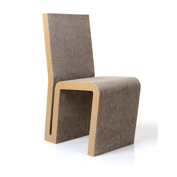 Židle Simple Chair