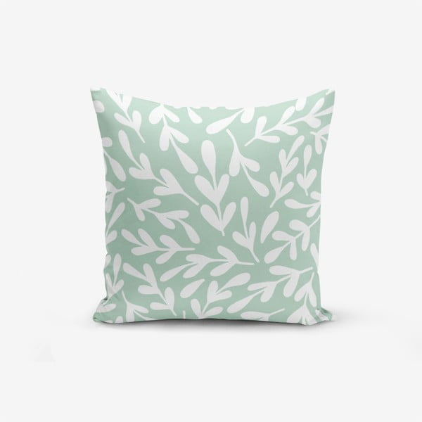 Față de pernă Minimalist Cushion Covers Mind, 45 x 45 cm