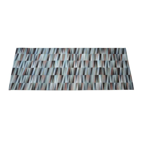 Covor Floorita Cowhide Multi, 60 x 190 cm