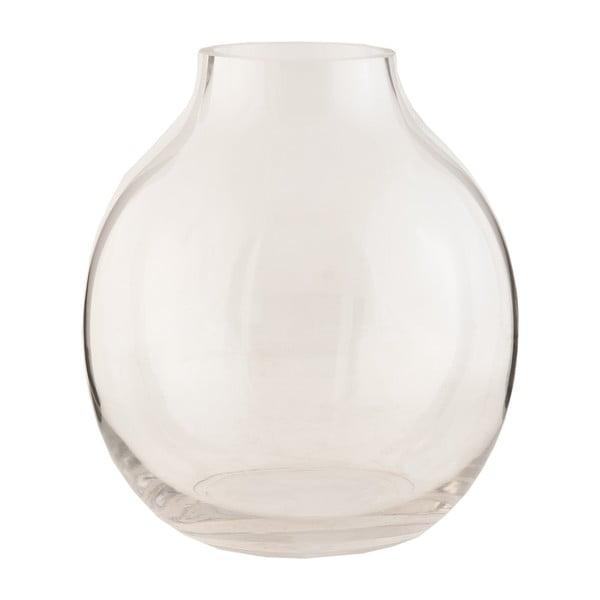 Skleněná váza Clayre & Eef, 20x22 cm