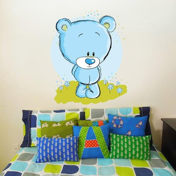 Dekorativní samolepka na zeď Cute Bear