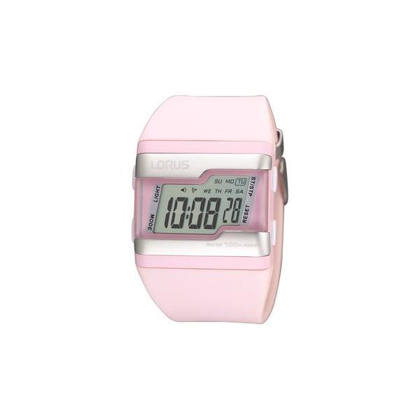 Dámské hodinky Lorus Pink