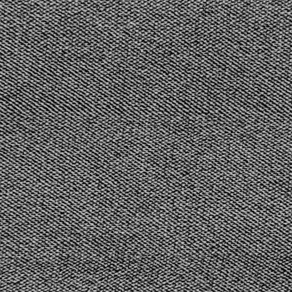 Světle šedá postel s černými nohami Vivonita Allon,180x200cm