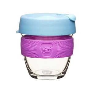 Cestovní hrnek s víčkem KeepCup Brew Lavender, 227 ml