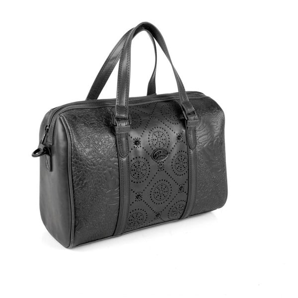 Černá cestovní taška Lois Decor