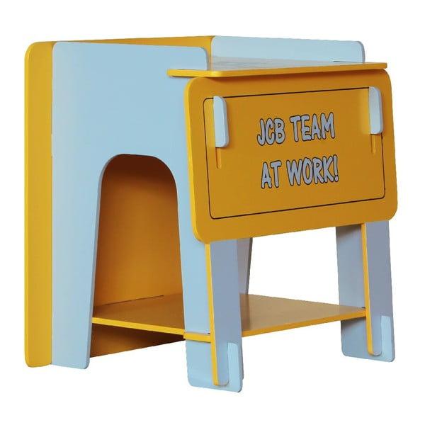 Noční stolek JCB
