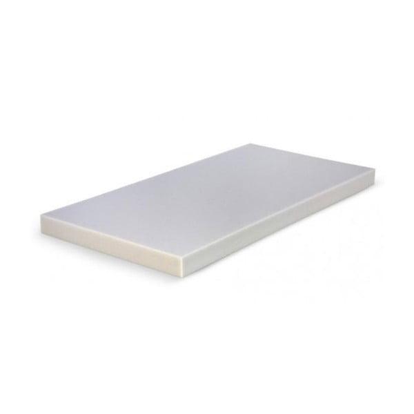 Saltea din spumă pentru pătuț Faktum, 50 x 90 cm
