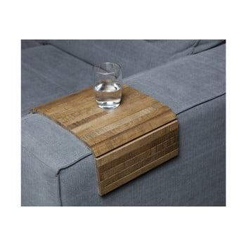 Cotieră flexibilă pentru canapea De Eekhoorn Antique natural