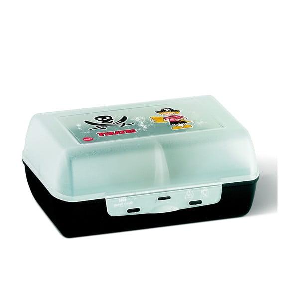 Dětský box na jídlo Pirate