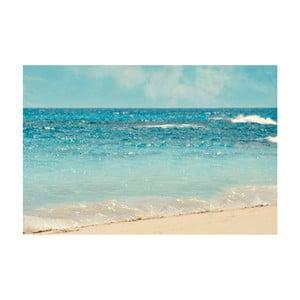 Obraz na plátně Marmont Hill Sunny Beach, 61 x 41 cm