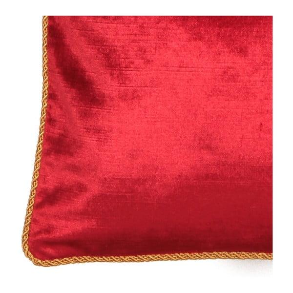 Pernă Kate Louise Huto, 45 x 45 cm, roșu