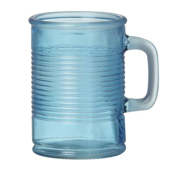 Hrnek Parlane Can, modrý