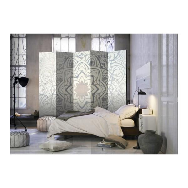 Paraván Artgeist Mandala, 225 x 172 cm