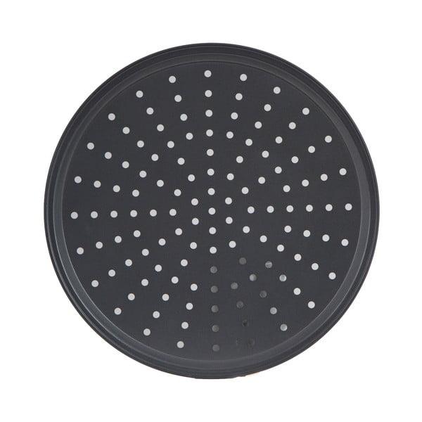 Tavă metalică pentru pizza Sabichi ⌀ 32 cm