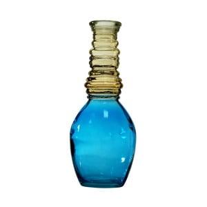 Skleněná váza Ego Dekor Totem Duo, 30cm