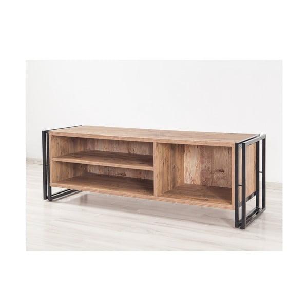 Televízny stolík Milo, dĺžka 150 cm