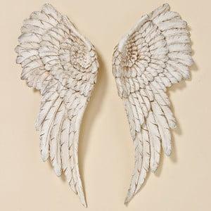 Nástěnná dekorace Boltze Wing