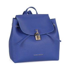 Modrý dámský batoh Laura Ashley Hoxton