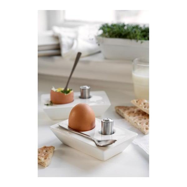 Set suporturi pentru ou Steel Function