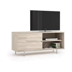 TV komoda v dekoru jilmového dřeva Terraneo