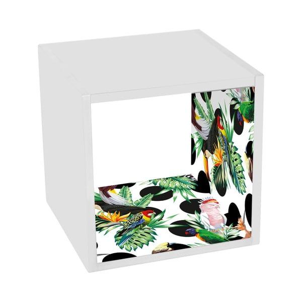 Odkládací stolek Dotted Jungle
