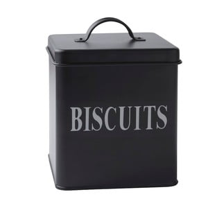 Plechová dóza Biscuits, 16 cm