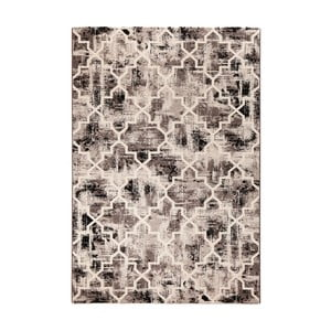Covor Mint Rugs Diamond, 160 x 230 cm, bej